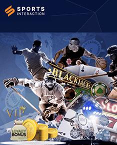 Sports Interaction Casino Loyalty Bonuses pokergrump.com